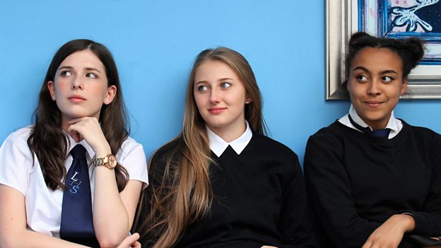 BBC iPlayer lines up new range of teen box sets