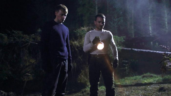 Interview: Matt Palmer talks Calibre, elevated genre and releasing an indie thriller on Netflix
