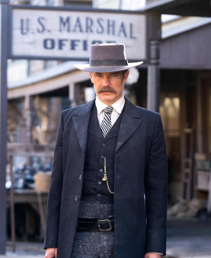 Confirmed: Deadwood movie gets UK TV air date