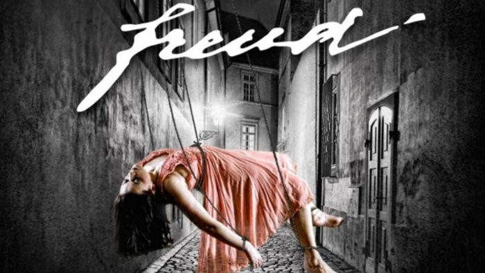 Freud: Principal photography begins on crime-fighting Netflix series