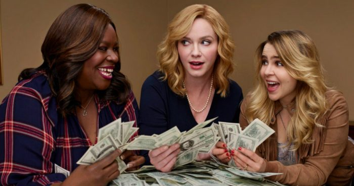 Why you should be watching Good Girls on Netflix UK