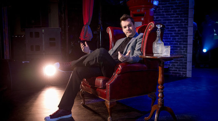 This Is Me Now: Netflix drops trailer for Jim Jefferies stand-up special