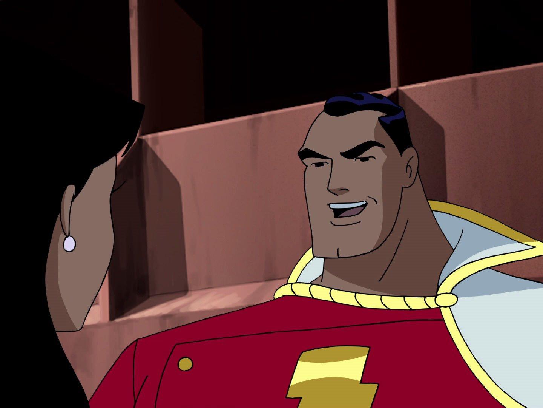 Superhero Sundays: Justice League Unlimited Season 2 (Top 5