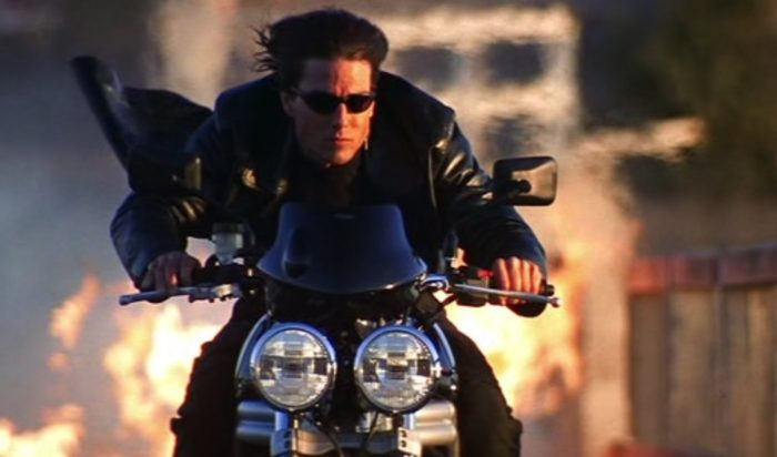 Why Mission: Impossible II is underrated