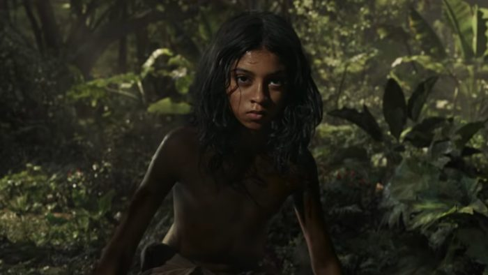 Where you can see Netflix's Mowgli in UK cinemas