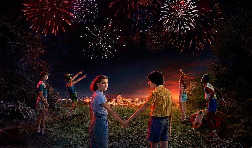 Stranger Things Season 3 gets 4th July release date