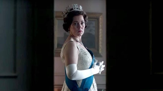 First look: The Crown Season 3 gets November release date