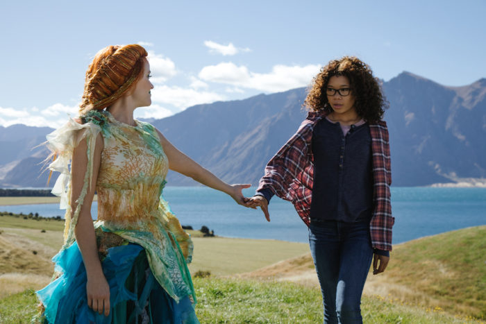 VOD film review: A Wrinkle in Time