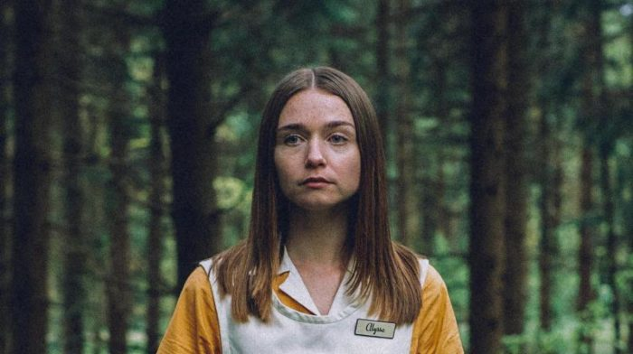 The End of the F***ing World S2 set for 4th November release