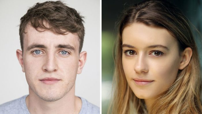 Filming begins for BBC Three adaptation of Normal People