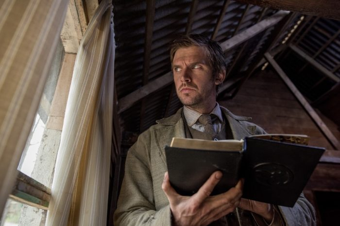 Netflix UK film review: Apostle