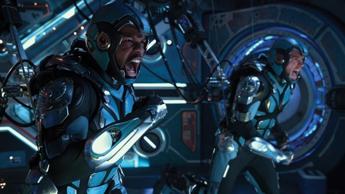 VOD film review: Pacific Rim: Uprising