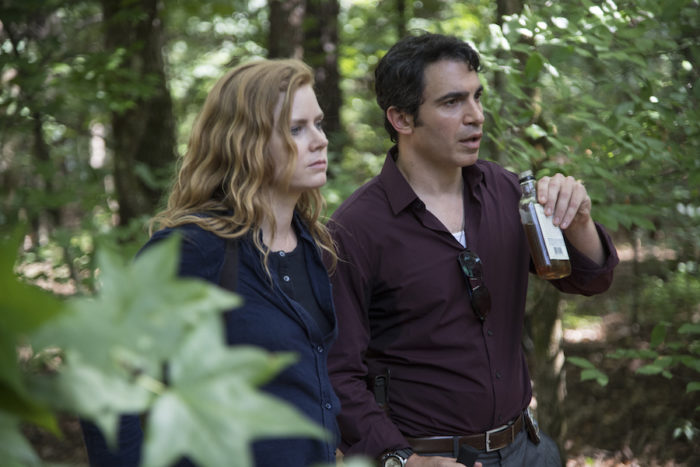 UK TV review: Sharp Objects Episode 4 (spoilers)
