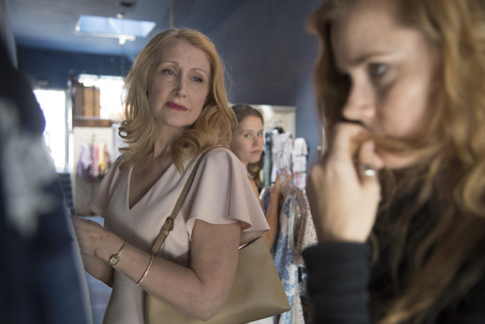 UK TV review: Sharp Objects Episode 5 (spoilers)