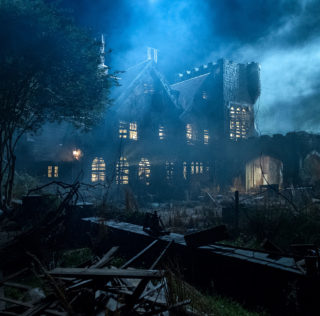 The Haunting of Hill House: Terrifyingly good