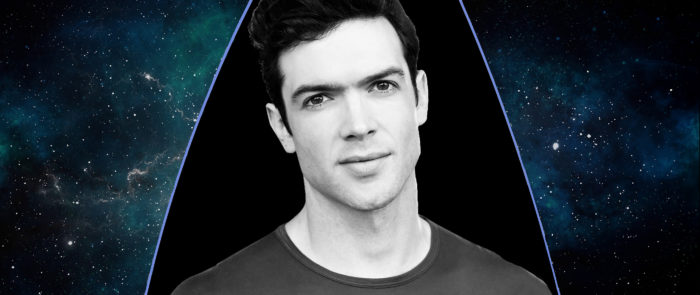 Ethan Peck cast as Star Trek: Discovery's Spock