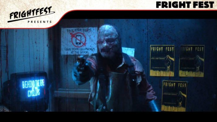 FrightFest Presents VOD film review: Fright Fest