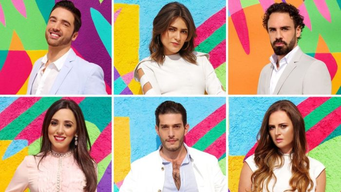 Made in Mexico: Meet the stars of Netflix's new reality series