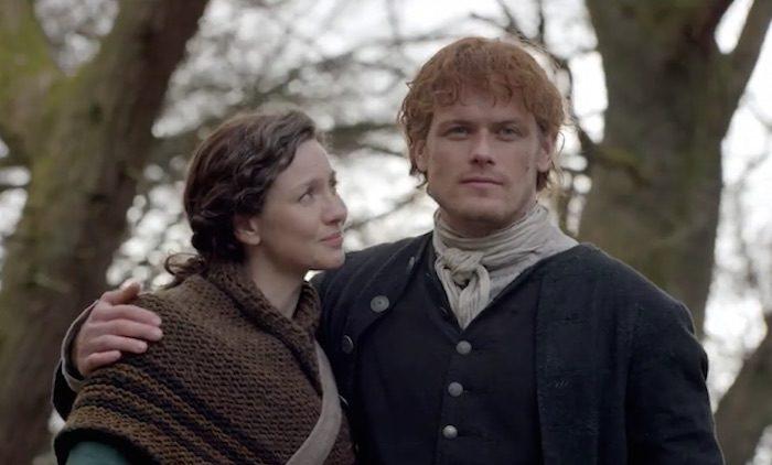 New trailer for Outlander Season 4 teases new beginnings
