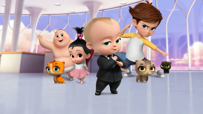 Netflix UK TV review: The Boss Baby: Back in Business