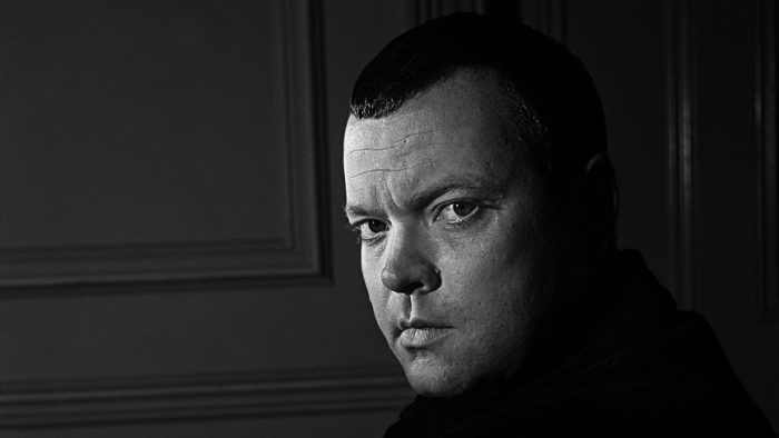 VOD film review: The Eyes of Orson Welles