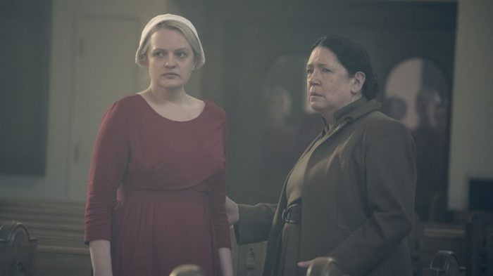 UK TV review: The Handmaid's Tale: Season 2, Episode 12 (spoilers)