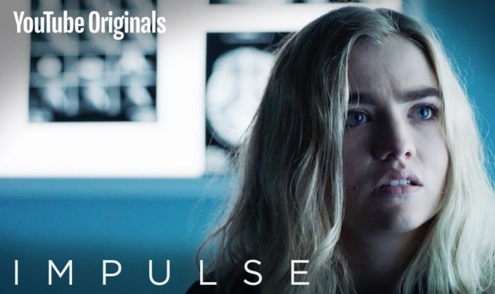YouTube Premium TV review: Impulse Season 1