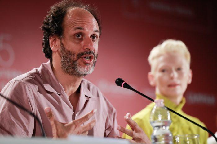 """Luca Guadagnino: Suspiria is a horror film """"about horror"""""""