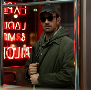 First look Netflix UK TV review: Daredevil Season 3