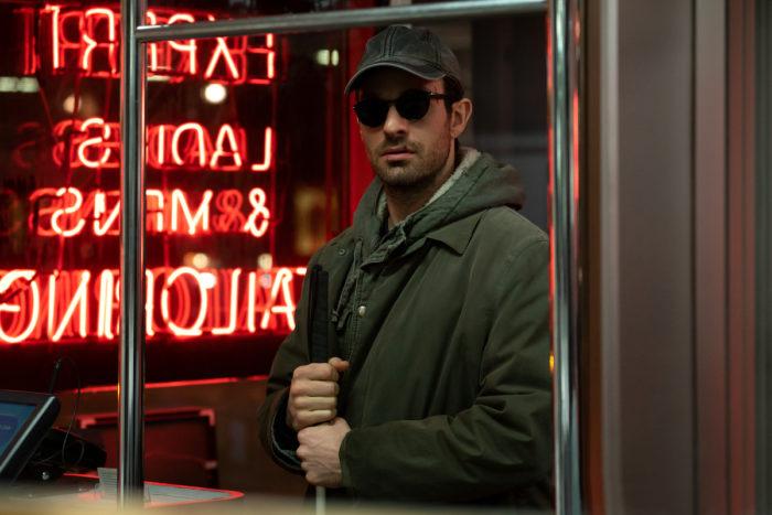 Daredevil teaser introduces new Season 3 villain