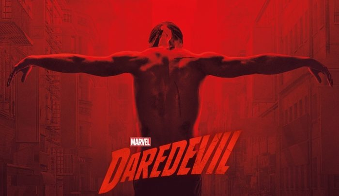 Trailer: Marvel's Daredevil Season 3 gets October release date