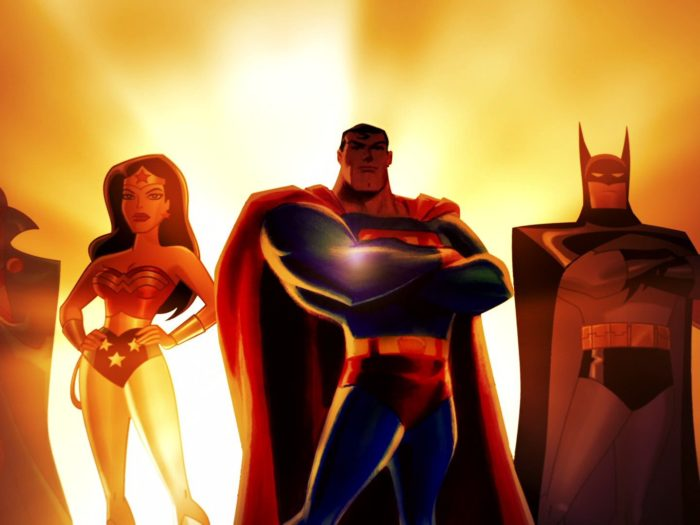 Superhero Sundays: Justice League Unlimited Season 3 (Top 5 episodes)