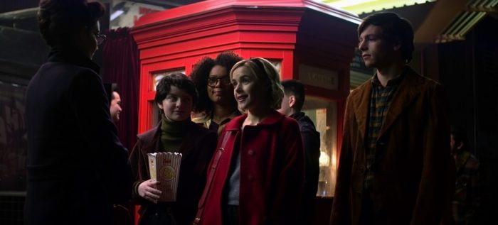 Netflix UK TV review: Chilling Adventures of Sabrina (spoiler-free)