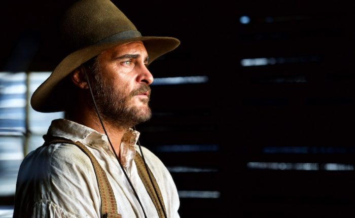 Venice 2018 round-up reviews: The Sisters Brothers, La Quietud, Sunset