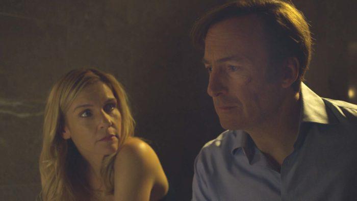 Netflix UK TV review: Better Call Saul Season 4, Episode 5 (spoilers)