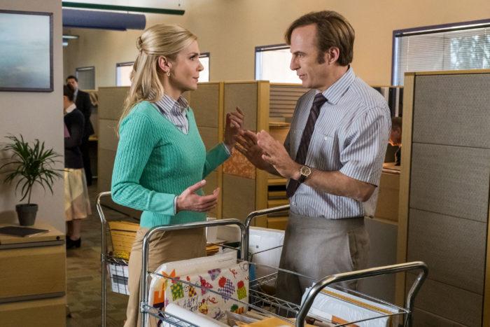Netflix UK TV review: Better Call Saul Season 4, Episode 6 (spoilers)