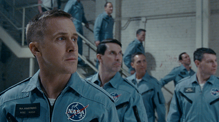 VOD film review: First Man