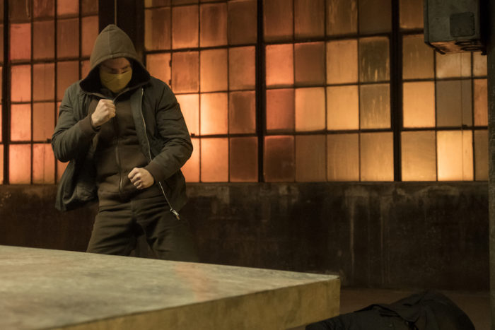 Iron Fist: How Marvel redeemed Danny Rand