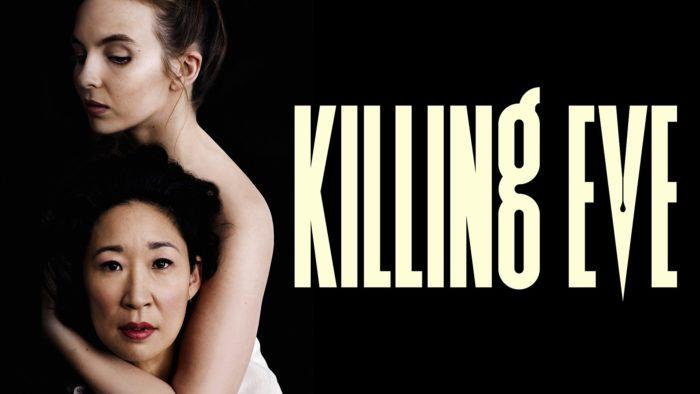 BBC TV review: Killing Eve (spoiler-free)