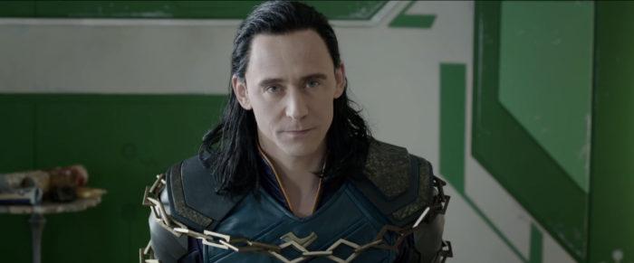 Kevin Feige talks Loki and Marvel Disney+ series