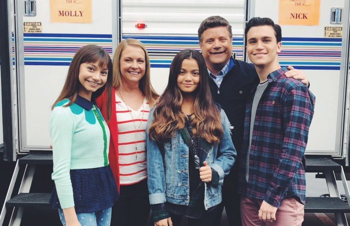 Netflix's No Good Nick set for April release | VODzilla co | How to