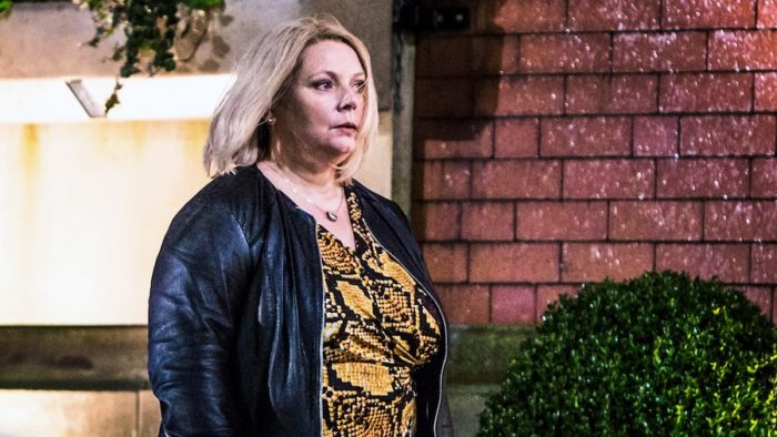 Catch Up TV reviews: No Offence S3, Strangers, Fresh Off the Boat S3, Krypton