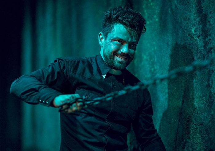 Amazon UK TV review: Preacher Season 3, Episode 10 (The Light Above)