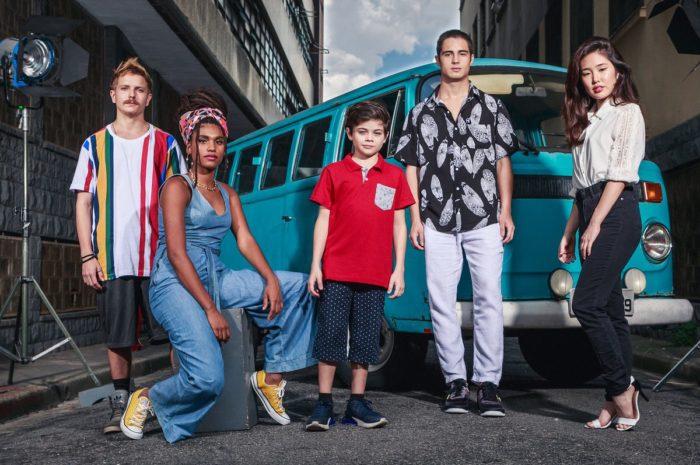 First look: Netflix supernatural thriller Spectros