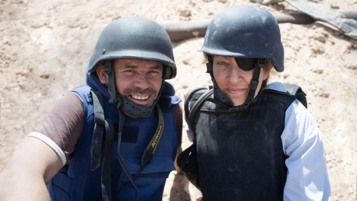 VOD film review: Under the Wire