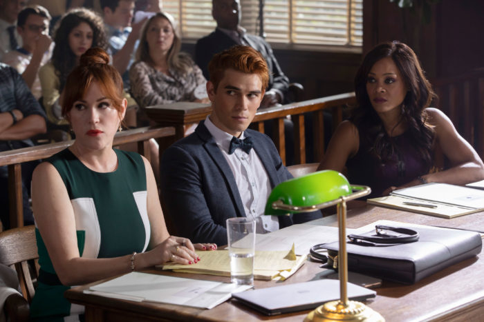 First look Netflix UK TV review: Riverdale Season 3