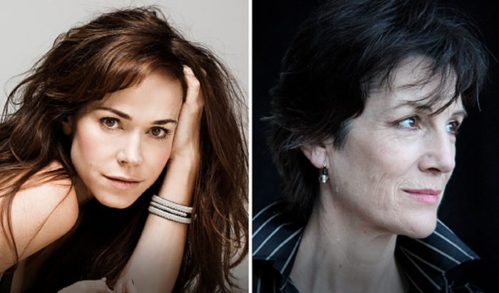 Harriet Walter and Frances O'Connor to star in Sky's The End