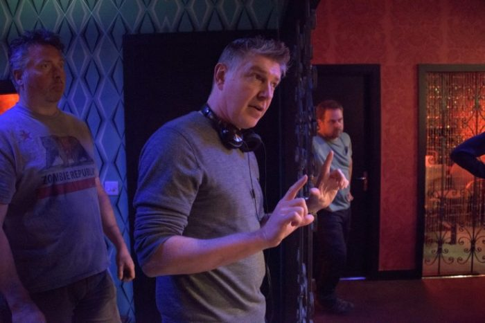 Interview: Grimmfest co-founder Simeon Halligan talks Habit and horror festivals