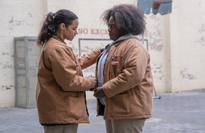 Watch: First trailer lands for Orange Is the New Black Season 7