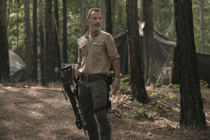 UK TV review: The Walking Dead Season 9, Episode 3
